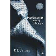 książki erotyczne: 50 twarzy Greya