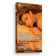 akcesoria erotyczne: Art of Advanced Oral Sex