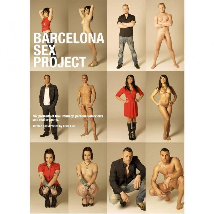 alternatywne porno: Barcelona Sex Project