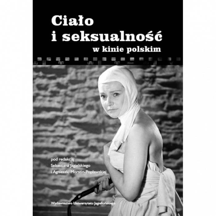 książki erotyczne: Ciało i seksualność // w kinie polskim