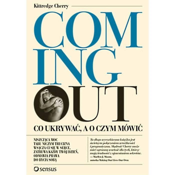 książki erotyczne: poradnik Coming Out // poradnik
