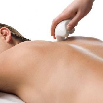 kamień do masażu