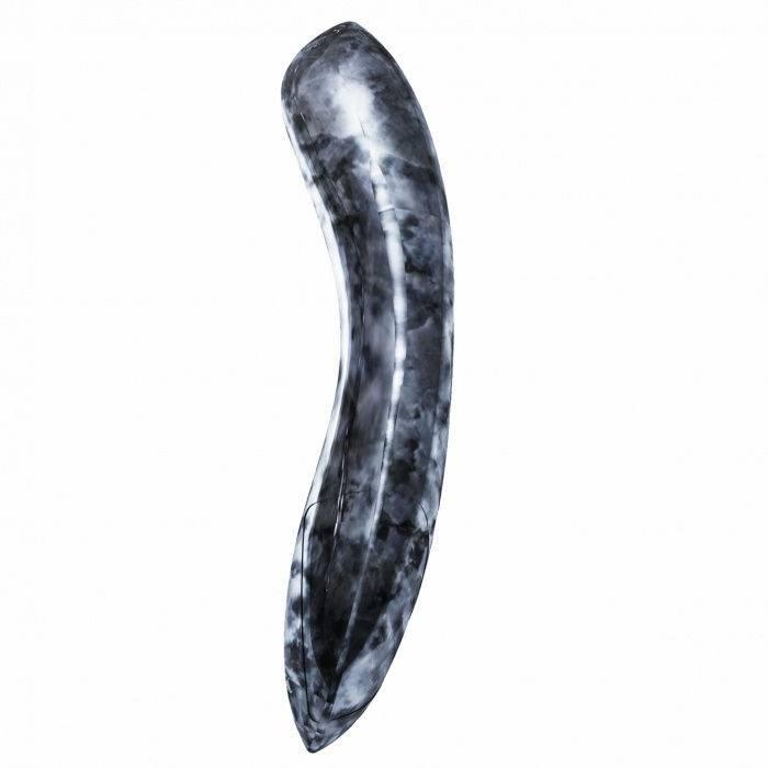 akcesoria erotyczne: D.1 // dildo z kamienia księżycowego