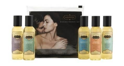 olejek do masażu