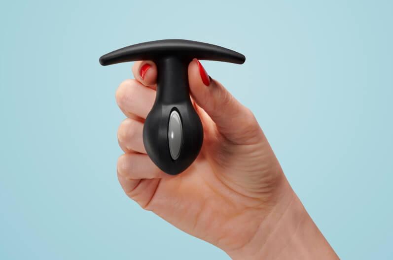 wibratory analne będą tańsze, gdy zapiszesz się na newsletter