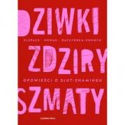 książki erotyczne: popularno-naukowa Dziwki, zdziry, szmaty // Opowieści o slut-shamingu