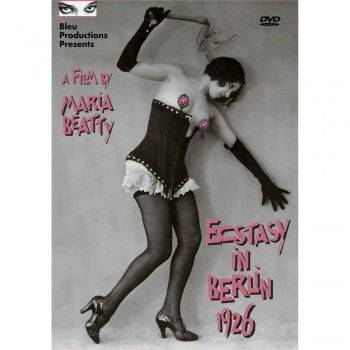 alternatywne porno: Ecstasy in Berlin 1926