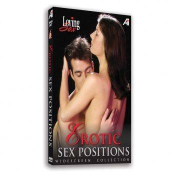 alternatywne porno: Erotic Sex Positions