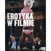 książki erotyczne: popularno-naukowa Erotyka w filmie