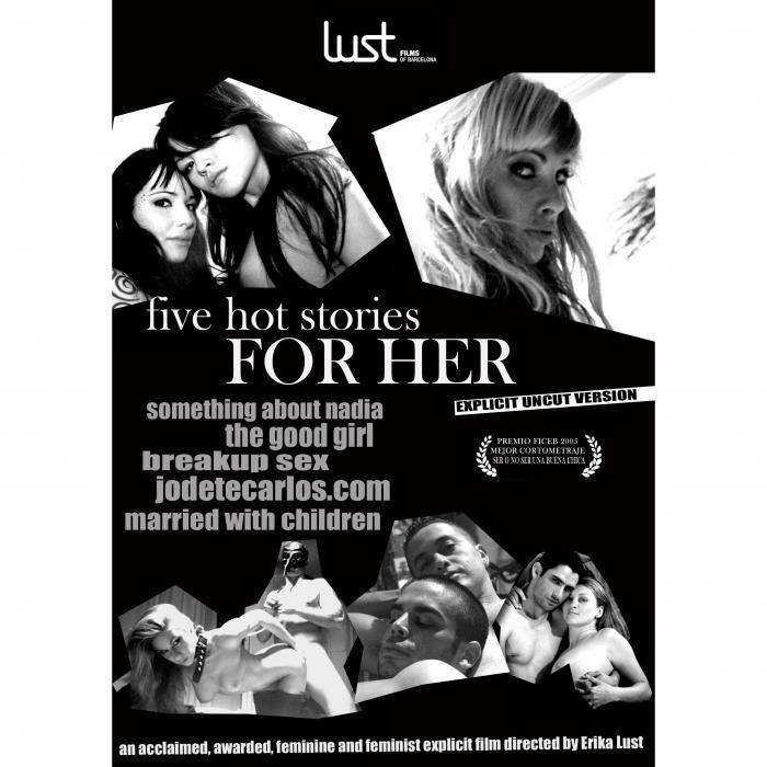 5 hot stories for her