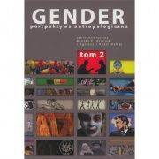książki erotyczne: Gender - tom II // kobiecość, męskość, seksualność