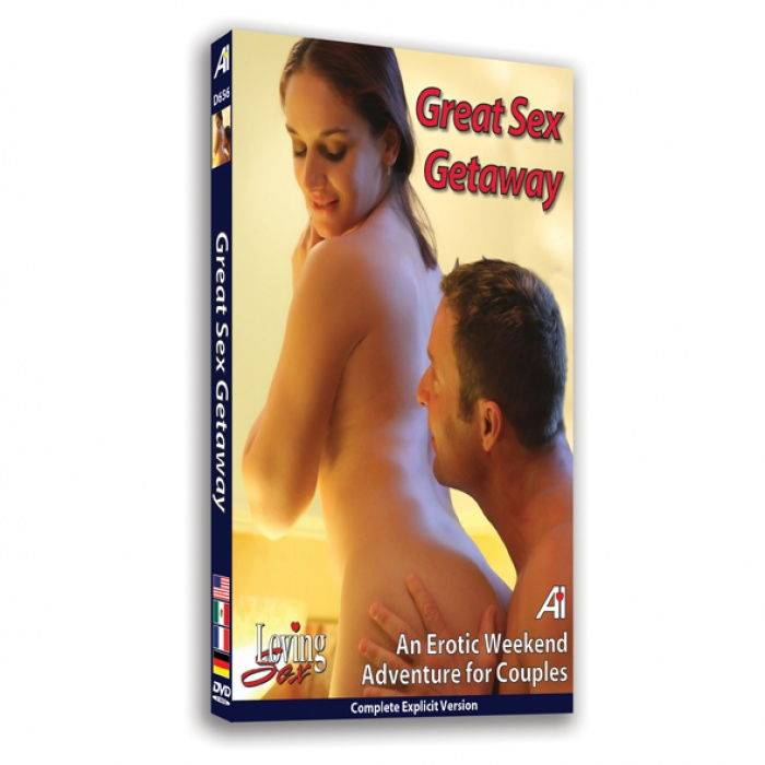 alternatywne porno: Great Sex Getaway