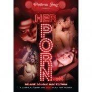 alternatywne porno: wg reżyserek(ów) Petra Joy Her Porn vol. IV // kompilacja porno dla kobiet