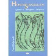 książki erotyczne: popularno-naukowa Homoseksualizm // wykluczenie – transgresja – akceptacja