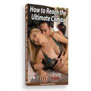 akcesoria erotyczne: How to Reach the Ultimate Climax