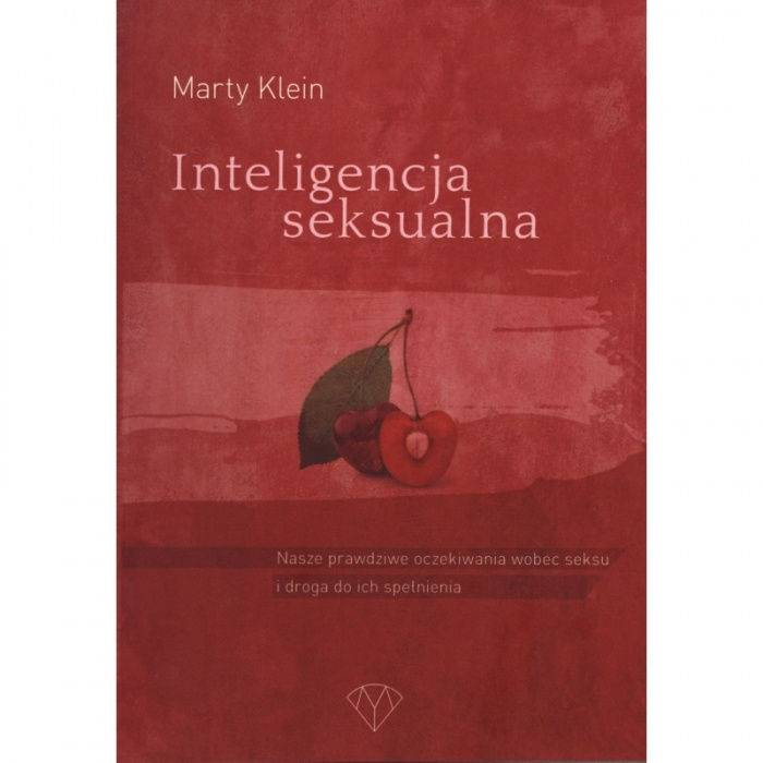 książki erotyczne: Inteligencja seksualna