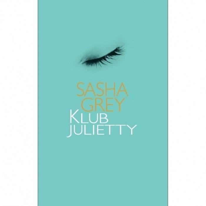 książki erotyczne: Klub Julietty