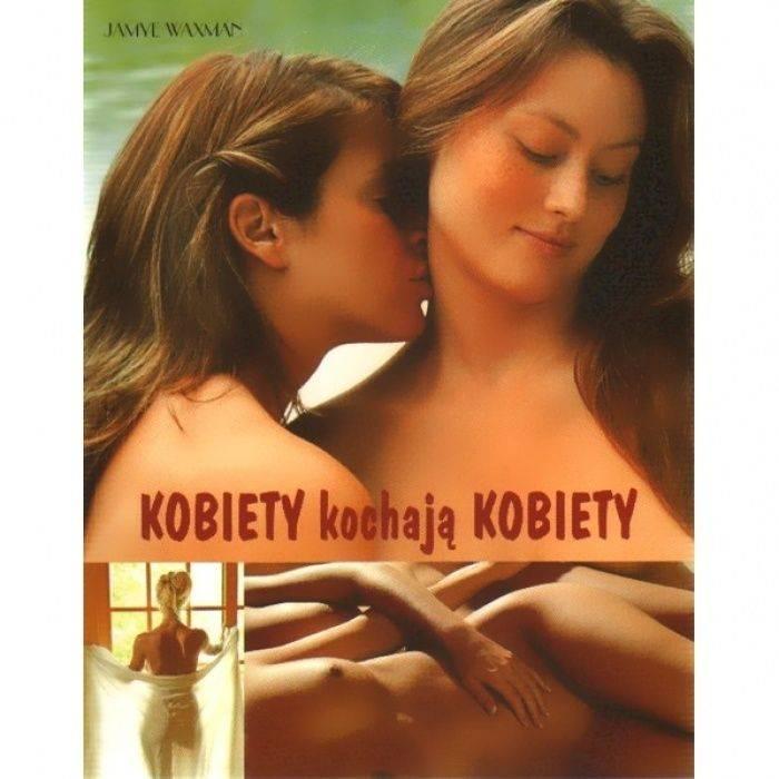 książki erotyczne: Kobiety kochają kobiety