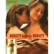 książki erotyczne: album Kobiety kochają kobiety
