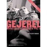 książki erotyczne: Gejerel // mniejszości seksualne w PRL-u