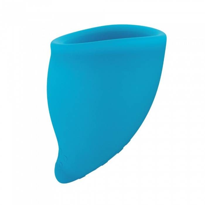 akcesoria erotyczne: FunCup – mniejsze // 2 kubeczki menstruacyjne