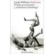 """książki erotyczne: popularno-naukowa Hard Core // władza, przyjemność i """"szaleństwo widzialnego"""""""