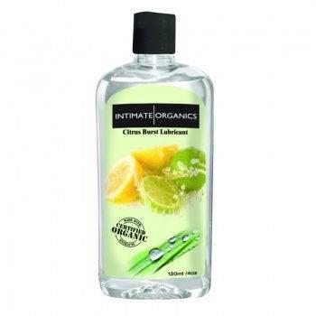 akcesoria erotyczne: lubrykant na bazie wody
