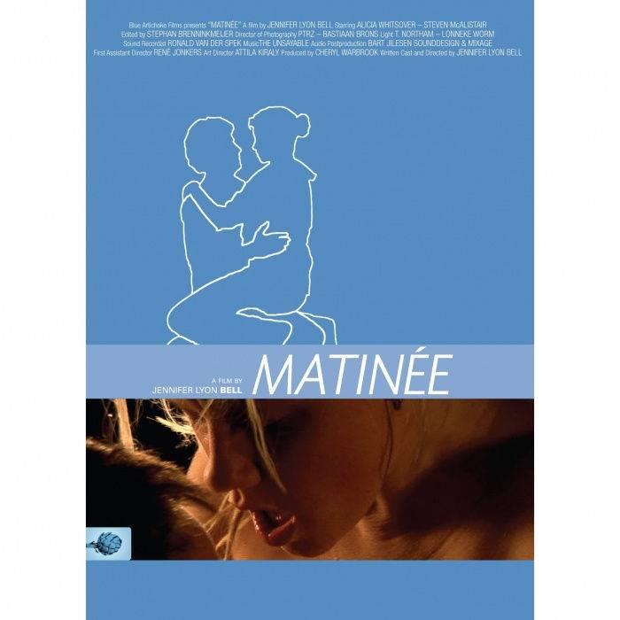 alternatywne porno: porno dla kobiet Matinée