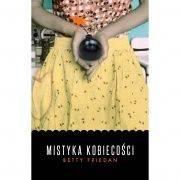 książki erotyczne: popularno-naukowa Mistyka kobiecości