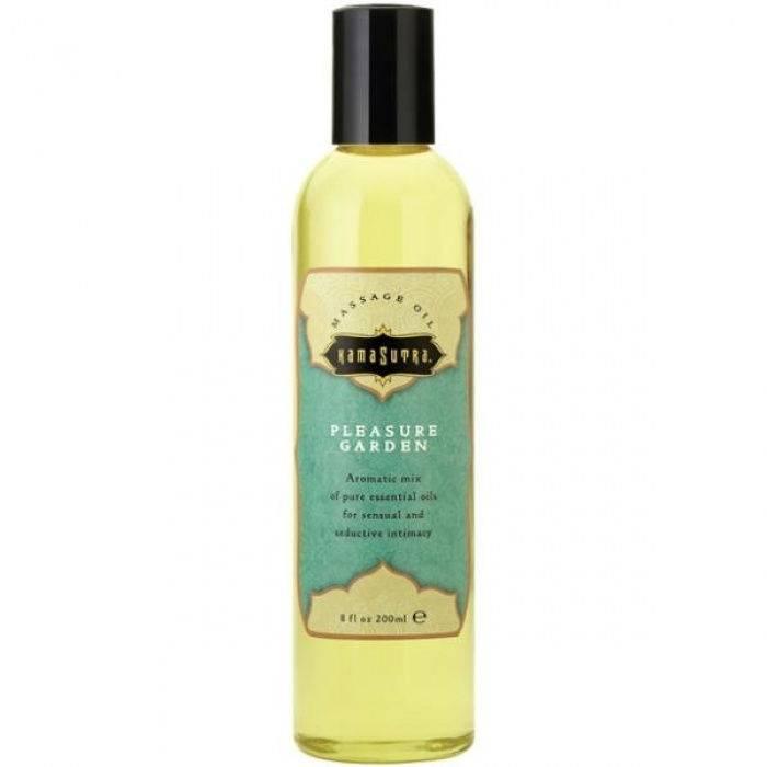 akcesoria erotyczne: Massage Oil // rozbudzający olejek do masażu