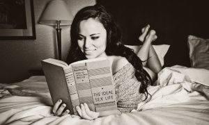 blog erotyczny: 3 pytania, które zmienią Twoje życie erotyczne