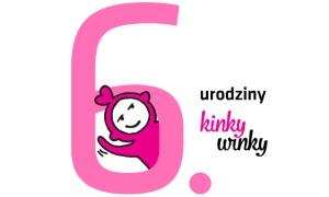 blog erotyczny: 6 urodziny Kinky Winky – same przyjemności