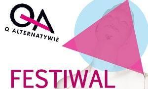blog erotyczny: 2. Festiwal Q Alterntywie (2013)