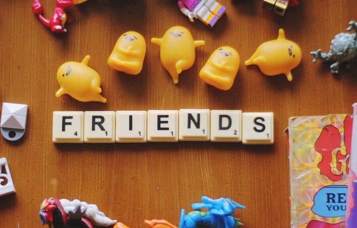 fwb, friends with benefits, przyjaźć z bonusem