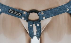 blog erotyczny: Jak dobrać uprząż strap-on? Inkluzywny poradnik