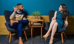 blog erotyczny: Kiedy do sex coacha, a kiedy do terapeuty?