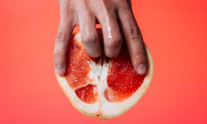 blog erotyczny: Stymulacja perineum – poradnik masażu
