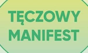 blog erotyczny: Tęczowy Manifest