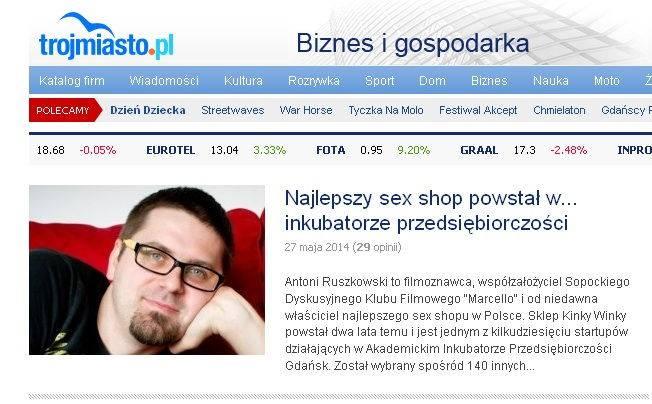 trójmiasto.pl, wywiad