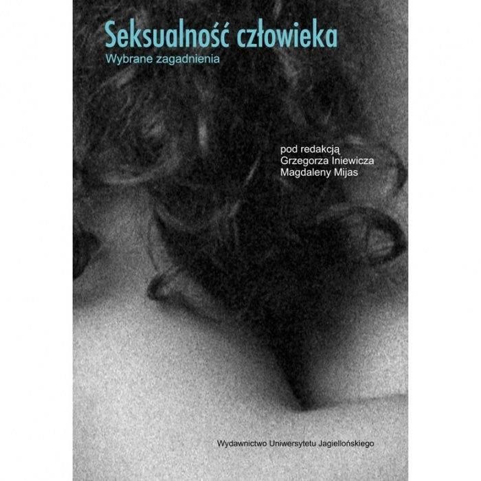 książki erotyczne: Seksualność człowieka // wybrane zagadnienia