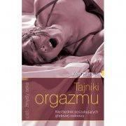 książki erotyczne: popularno-naukowa Tajniki orgazmu