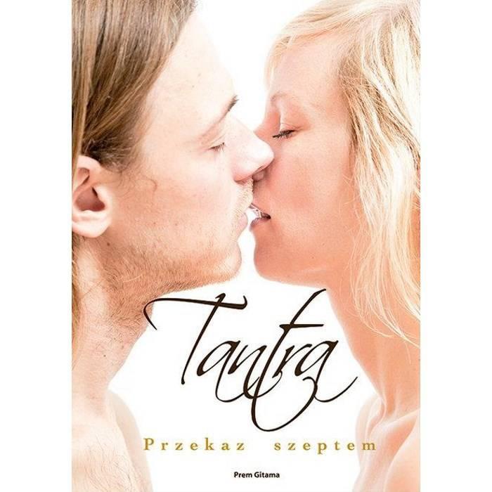 książki erotyczne: Tantra - Przekaz szeptem