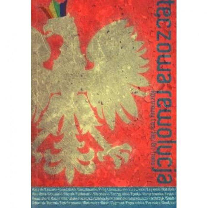 książki erotyczne: Tęczowa rewolucja // rozmowy les/gej/bi/trans