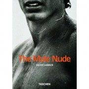 książki erotyczne: The Male Nude