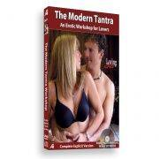 alternatywne porno: film instruktażowy The Modern Tantra