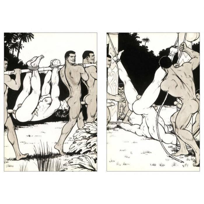 Komiks porno do pobrania za darmo