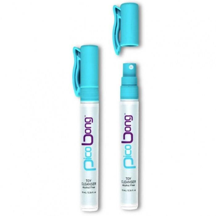 akcesoria erotyczne: Toy Cleanser // spray do czyszczenia akcesoriów erotycznych
