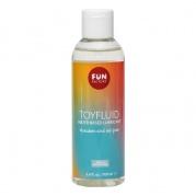 akcesoria erotyczne: Toyfluid – 100 ml // do codziennego stosowania