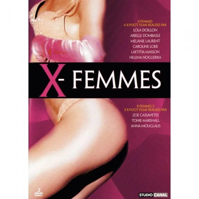 alternatywne porno: porno dla kobiet X-Femmes