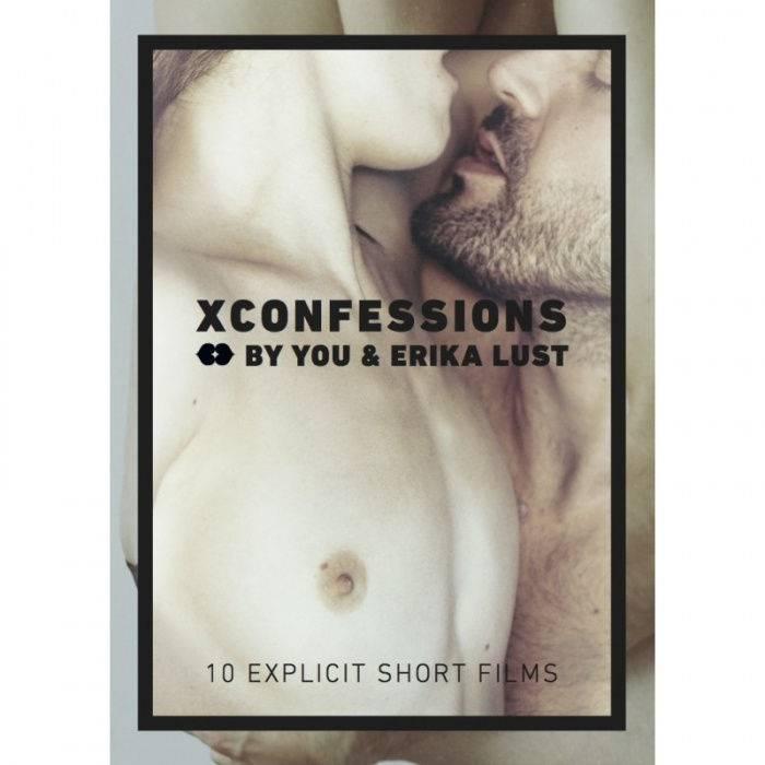 alternatywne porno: porno dla kobiet XConfessions